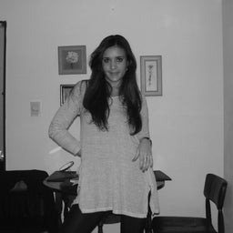 Anita Gomez Bello