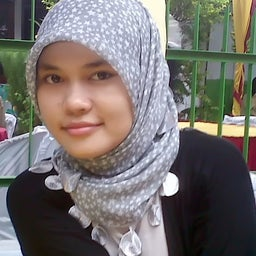 Dania Rahmi