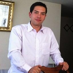 Mauricio Alvarez-Daza