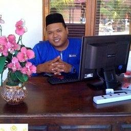 Muhammad Azanie