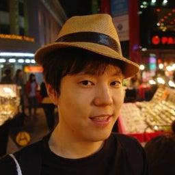 Joon Yeon Hwang