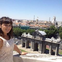 Vanessa Gutierrez Viforcos