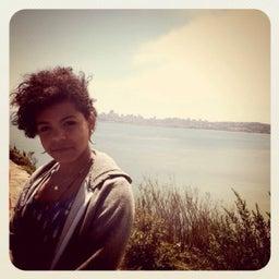 Jasmine Gregory