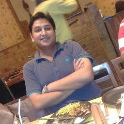 Akshay Agarwal
