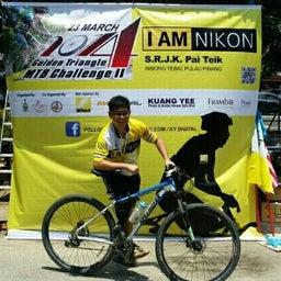 Jasper Lim