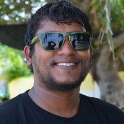 Rifath Naeem