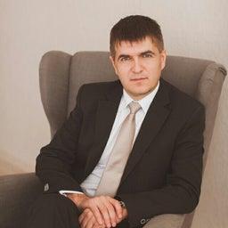 Alexei Dmitriev