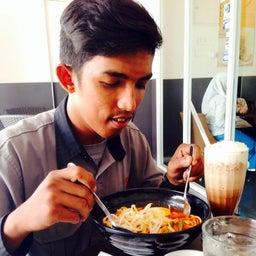 Mohd Amin