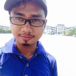 Mohd Faiz Mazlishah