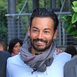 Luca Vazzana