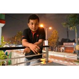 Rahmat Fadhil