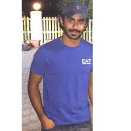 AbdulRahman Al Hadban