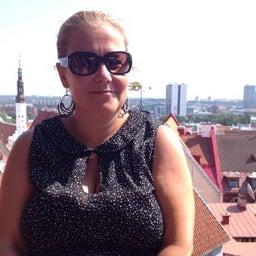 Ulla K