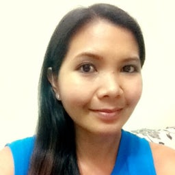 Rhea Villarosa