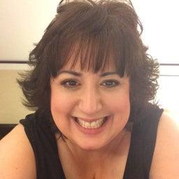 Tanya Hayes