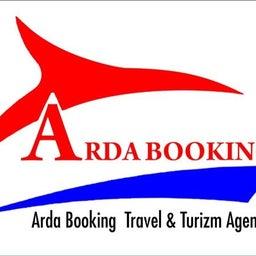 Arda Booking