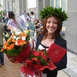 Isabella Pennone