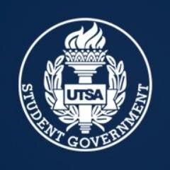 UTSA Student Gov