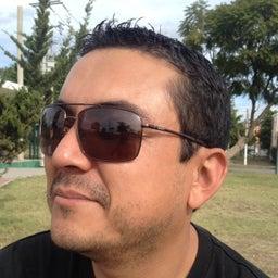 Luis Carlos Garcia