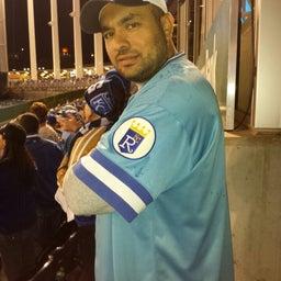 Julian Araiza