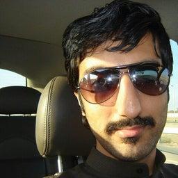 Ahmad Al-shawaf