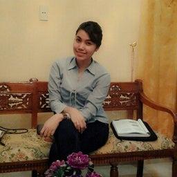 Vineshia Hasibuan