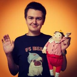 Юра Полетаев