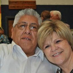 Pastor Mario Ramos
