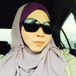 Rozy Hanim Omar