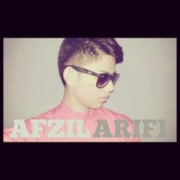 Afzil Arifi