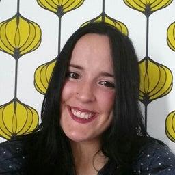 Angie Mejias