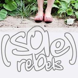 soleRebels Footwear