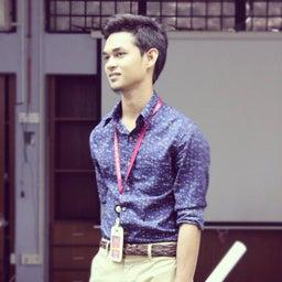 Fakhrullah Ismail