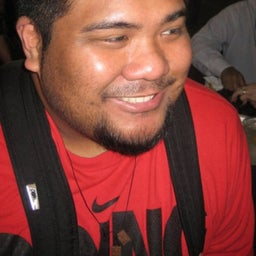 Jonathan Manuel
