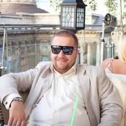 Dmitriy Sergeevich