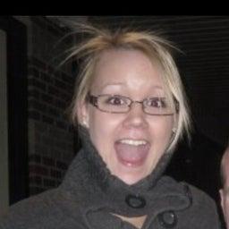Tori Rydberg