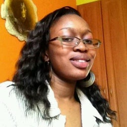 Angela Odhiambo