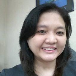Maria Gigi Mauricio