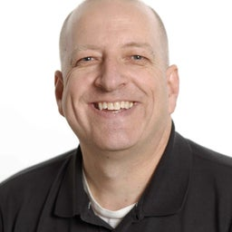 Kevin Cullis