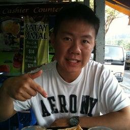 Jeff Lim