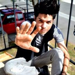 Alex Ochoa