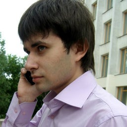 Dmitry Gusev