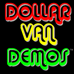 Dollar Van Demos