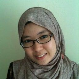 Nurul Jamilah Abdul Samad
