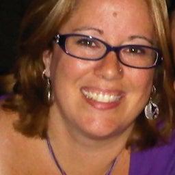 Nicole Radford