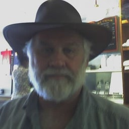 Jim Robinett