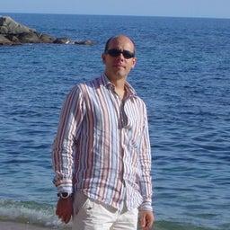 Marc Gibert
