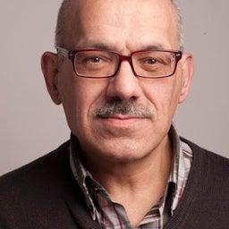 Luis Palomar París