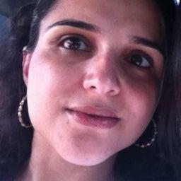 Eliane Saad