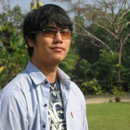 Chatchawan Pantong